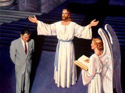 Каждый из нас предстанет перед Божьим судом
