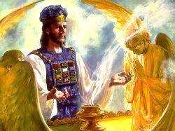 Христос - наш Первосвященник