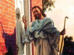 Иисус зовет каждого из нас