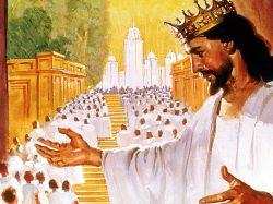 Люди, научившиеся святить субботу на этой земле, продолжат это делать и в Царствии Божьем