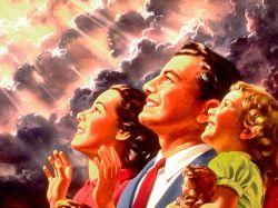 Вы сами увидите пришествие Христа