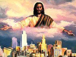 У Бога есть истинная Церковь на Земле
