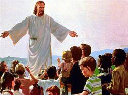 Церковь Христа - это соблюдающие заповеди Божьи