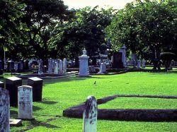После смерти мёртвым не дано знать, что происходит на земле