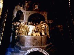 История подтверждает - крещение посредством погружения всегда было обычной практикой
