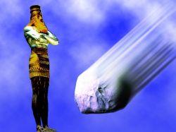 Истукан в пророчестве Даниила