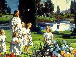Ради блага всей Вселенной грех должен быть изглажен, и смерти больше не будет