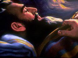 Пророческий сон Навуходоносора о будущем мира, истолкованный в пророчествах Даниила