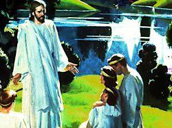 После тысячелетнего царства уже не будет сомнения в справедливости Бога